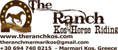 The Ranch Kos Horse Riding | Horse Riding Activities on the Island of Kos